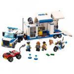 Centru de Comanda Mobil 60139 Lego City