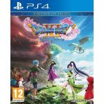 Joc Dragon Quest XI D1 Edition Of Light PS4