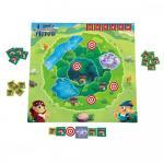 Joc de familie cu carti Chicco Poveste fantastica 3ani+