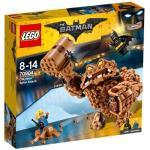 Atacul Rasunator al lui Clayface 70904 Lego Batman