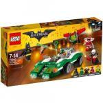 Masina Enigmatica de Curse Riddler 70903 Lego Batman