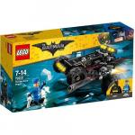 Bat-Buggy Lego Batman Movie