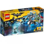 Mr Freeze si Atacul Inghetat 70901 Lego Batman
