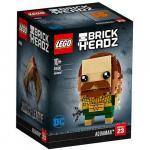 Aquaman Lego BrickHeadz