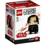 Kylo Ren Lego Brickheadz