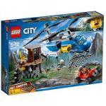 Arest pe Munte Lego City