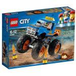 Camionul Gigant Lego City
