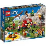 Comunitatea Orasului Aventuri in Aer Liber Lego City