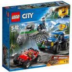 Goana pe Teren Accidentat Lego City