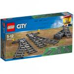 Macazurile Lego City