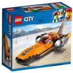 Masina de Viteza Lego City
