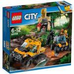 Misiune in Jungla cu Autoblindata 60159 Lego City