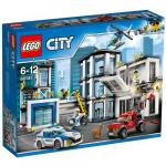 Sectie de Politie 60141 Lego City