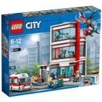 Spital Lego City