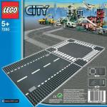 Strada si Intersectie Lego City