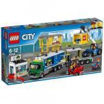 Terminal de Marfa 60169 Lego City