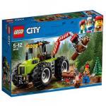 Tractor de Padure Lego City