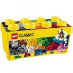 Cutie medie de constructie creativa Lego Classic