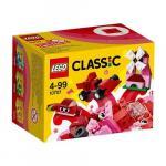 Cutie rosie de creativitate 10707 Lego Classic