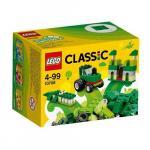Cutie verde de creativitate 10708 Lego Classic