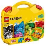 Valiza Creativa 10713 Lego Classic
