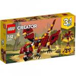 Creaturi Mitologice Lego Creator
