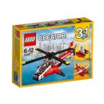 Elicopter de Lupta 31057 Lego Creator