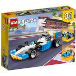 Motoare Extreme Lego Creator