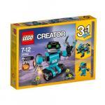 Robot Explorator 31062 Lego Creator