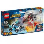 Speed Force Freeze Pursuit Lego Dc Comics Super Heroes