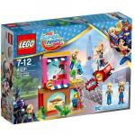 Salvatorul Harley Quinn Lego Dc Super Hero Girls