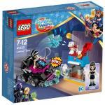 Girls Tancul Lashina Lego Dc Super Hero
