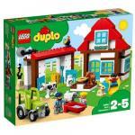 Aventuri la Ferma Lego Duplo
