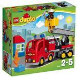 Camion de Pompieri 10592 Lego Duplo