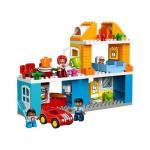 Casa Familiei 10835 Lego Duplo