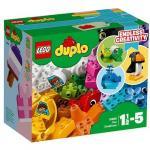 Creatii distractive Lego Duplo