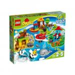 In Jurul Lumii Lego Duplo