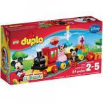 Parada de Ziua lui Mickey si Minnie 10597 Lego Duplo
