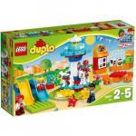 Parc de distractii Lego Duplo