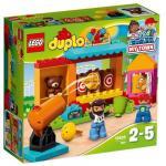 Pavilion de Tir Lego Duplo