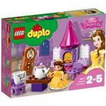 Petrecerea lui Belle Lego Duplo