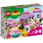 Petrecerea lui Minnie Lego Duplo
