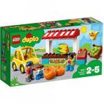 Piata Fermierilor Lego Duplo