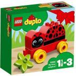Prima Mea Buburuza 10859 Lego Duplo