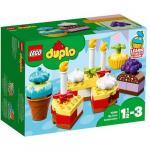 Prima Mea Festivitate 10862 Lego Duplo