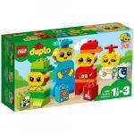 Primele mele emotii Lego Duplo