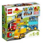 Primele mele Masini si Camioane Lego Duplo