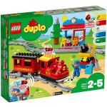Tren cu Aburi Lego Duplo