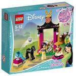 Antrenamentul lui Mulan Lego Disney