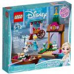 Aventura Elsei la Piata Lego Disney
